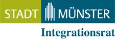 Integrationsrat Stadt Münster Logo